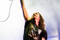 incubus live  rock in roma 2012