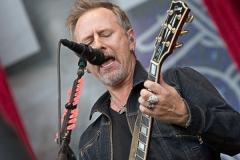 Alice in Chains live in Rock in Roma 2014
