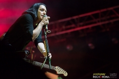 Placebo live in Rome