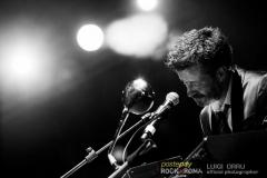 Daniele Silvestri @ Rock in roma 2013