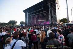 stereophonics live in Rome