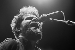 Passenger live at rock in roma 2014